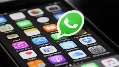 Fitur Baru WhatsApp: Permudah Dengar Pesan Suara