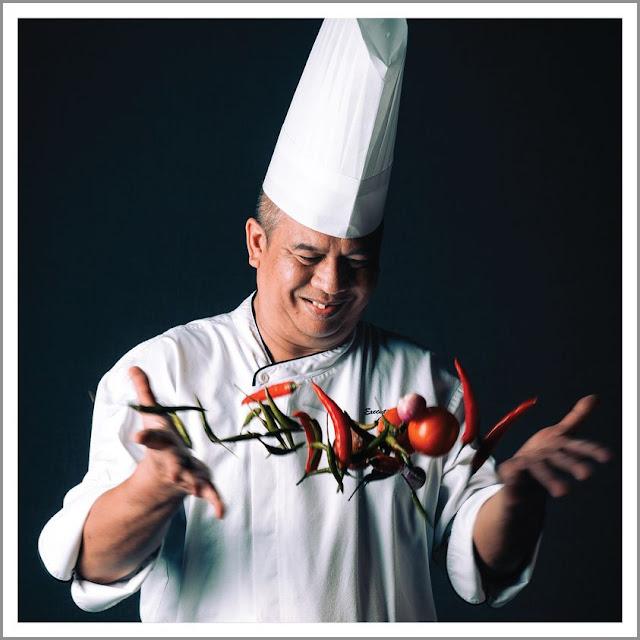 Shook Ramadan Buffet 2021 - Chef Rafizan