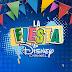 Disney Channel celebra el miércoles 12 de Octubre 'La fiesta Disney Channel'