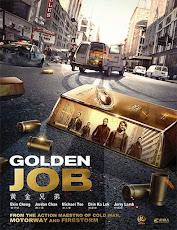 pelicula Golden Job