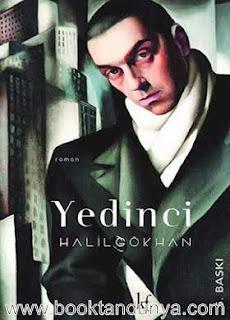 Halil Gökhan - Yedinci