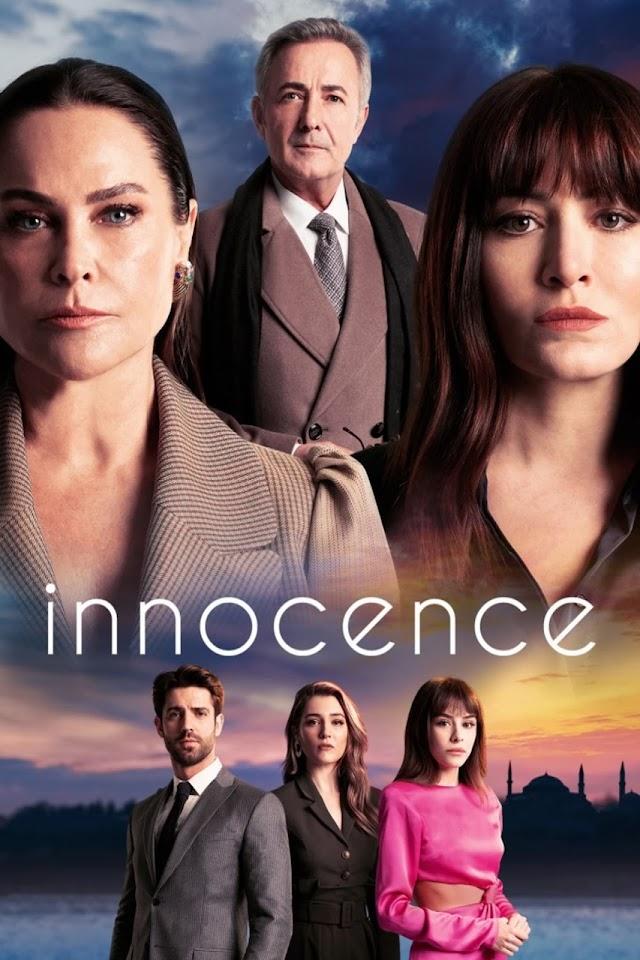 Innocence 2021 x264 720p WebHD Esub Korean Hindi  GOPI SAHI