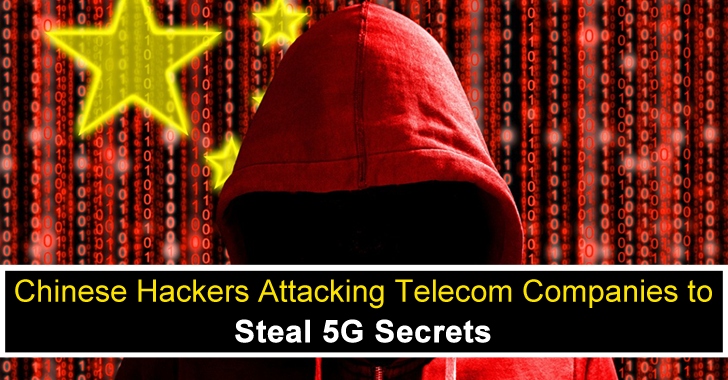 Chinese Hackers Attacking Telecommunications Industry