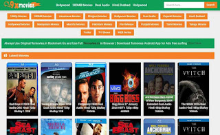 9xmovies 2021 – HD Bollywood Movies Download Website – 9xmovies Film