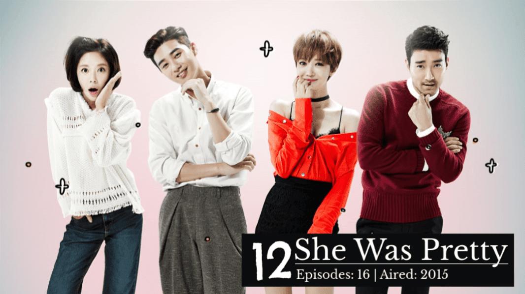 ✌️ best poor guy dating rich girl korean dramas list 2019
