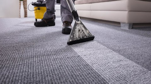 5 benefits of Hiring expert carpet cleaning services