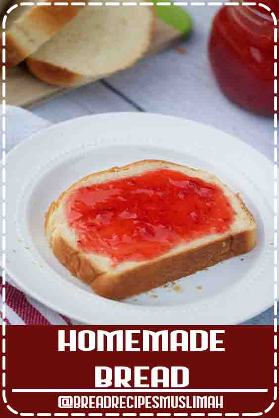 The BEST homemade bread you will ever make! #bread #homemade #recipes #best #loaf #bread #recipes #best #homemade #bread #ever