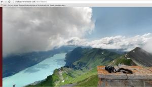 Membuat Photo 360 Derajat (Photo Sphere) Menggunakan PHP