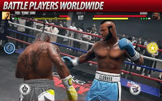 Real Boxing 2 ROCKY APK v1.8.6 Mod Money