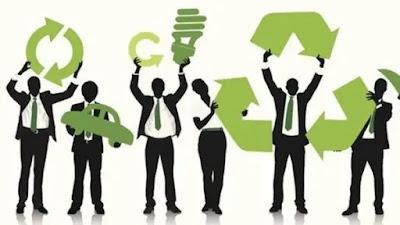 Yammine - Los empleos verdes, una alternativa ambiental