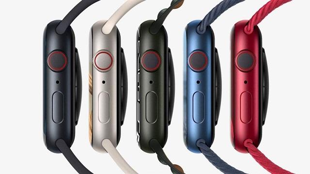 Apple Watch Series 7: المواصفات والميزات والسعر