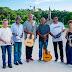 """Projeto """"A Gloriosa Nos Coretos e Praças acontece neste final de semana"""