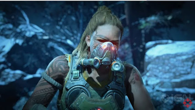 Cheat Save Data Gears 5 PC