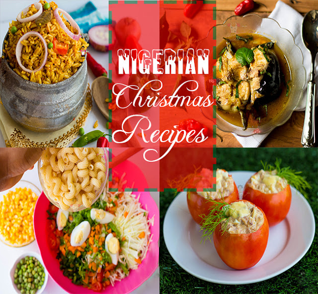 Dobbys signature nigerian food blog i nigerian food recipes i nigerian christmas meal recipes its christmas season once moreoh yeah the season of jollification giving sharing and caring forumfinder Gallery