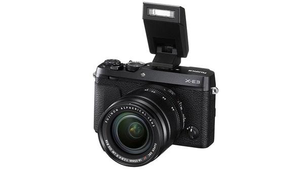 Fujifilm X-E3 Özellikleri ve Fiyatı