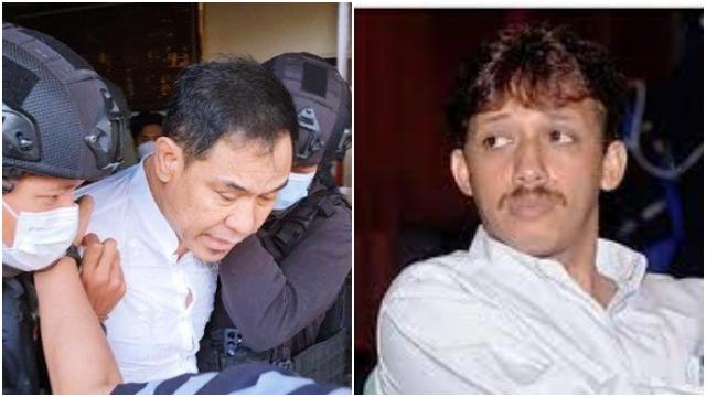 Jejak Munarman, Dari Anggota TGPF Munir hingga Ditangkap Densus 88