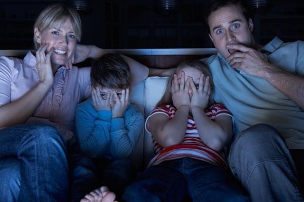 دراسة تحذر من مشاهدة الأفلام بكثرة وهذا هو السبب !!!