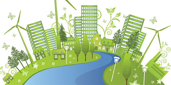 Green-architecture-sustainable-environment