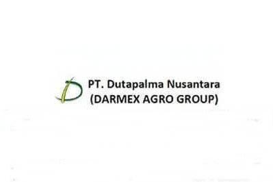 Lowongan PT. Dutapalma Nusantara (Darmex Plantation) Pekanbaru Juni 2019