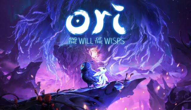 تحميل لعبة Ori and the Blind Forest مجانا