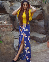 Natasha Doshi Latest Photos HeyAndhra