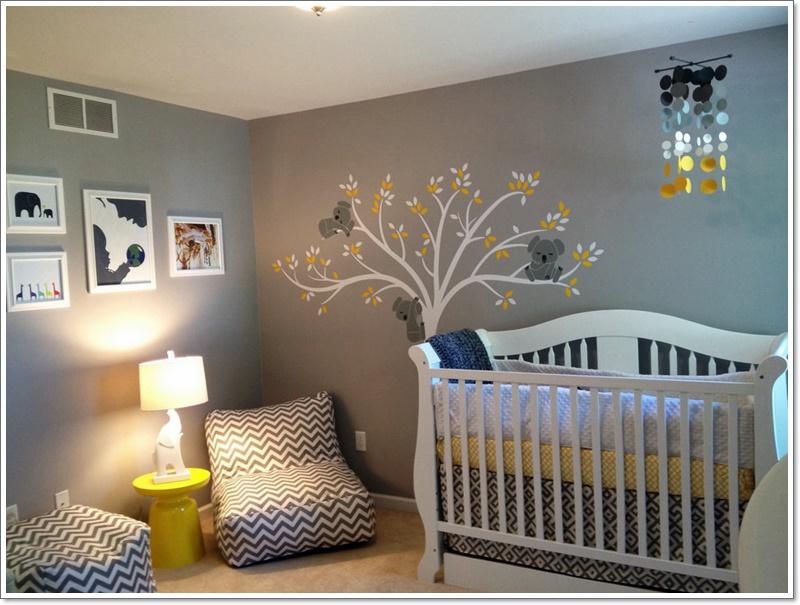 Babyzimmer Fotos