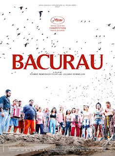 Crítica - Bacurau (2019)
