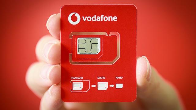 Vodafone: újabb rekordot döntött az mobilinternetezés 2020-ban