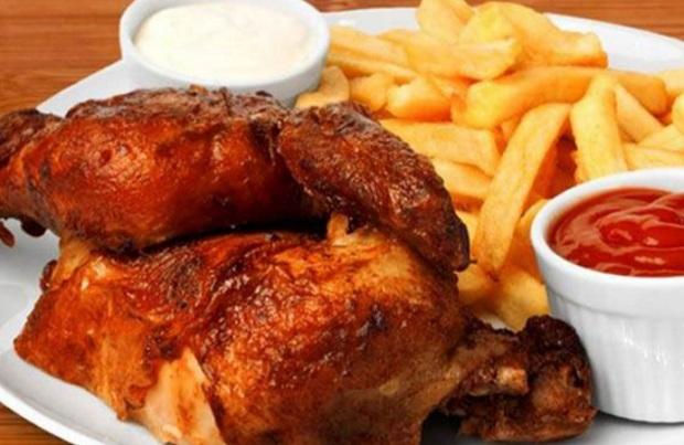 Día del pollo a la brasa mira como se prepara la receta original y disfruta en casa