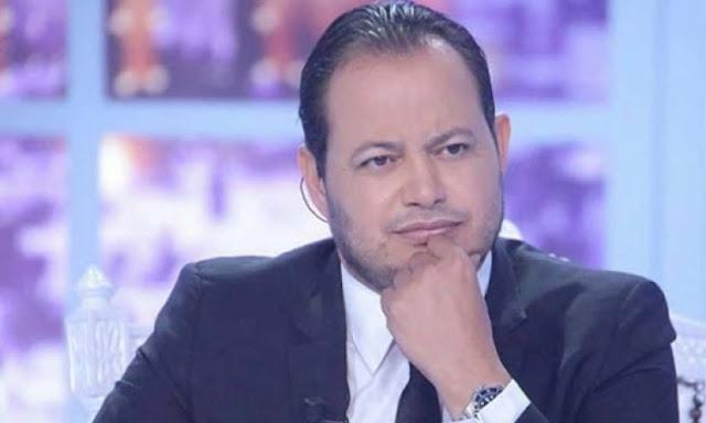 تونس : بالصور ... سمير الوافي يقتحم غرفة تبديل ملابس الترجي …