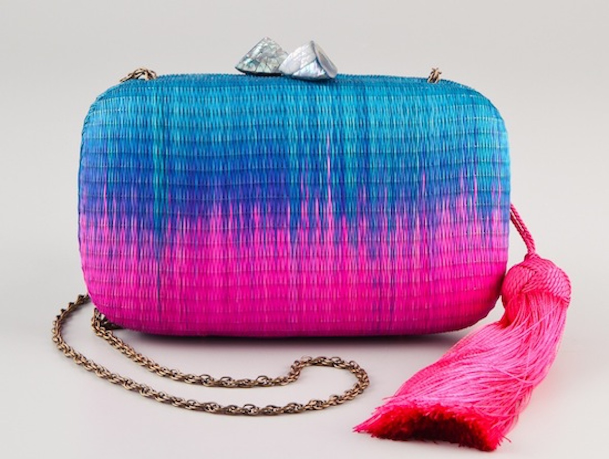 Splurge or Steal: Neon Minaudières -- Now Live on Tongue In Chic!