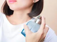 Tips Penggunaan Deodoran dan Parfum