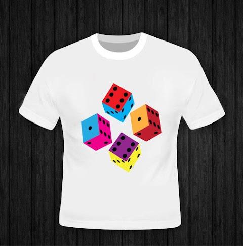 t-shirt design geme 115