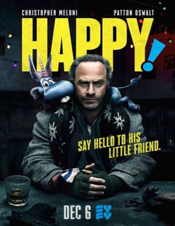 Happy! S01E03 330MB Web-DL 720p x264 ESubs