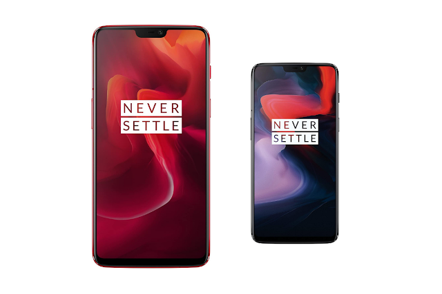 OnePlus 6, OnePlus 6T Receiving10.3.8 Update With January 2021 Security Patch Oxygen OS
