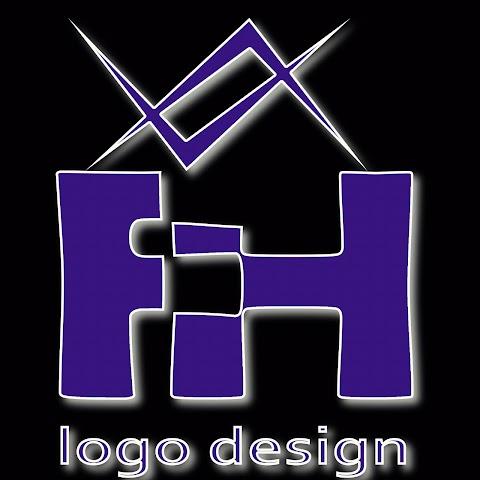 logo design ab-144