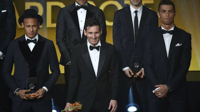 Messi & Simeone top rich players and coaches ahead of Ronaldo & Pep (L'Equipe)