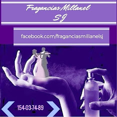 Fragancias Millanel