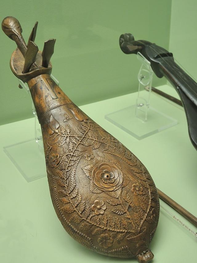 Heraklion in Kreta: het historisch museum