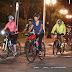 Primeiro Pedala Curitiba Matriz reúne 90 ciclistas; Quarta tem passeio na CIC