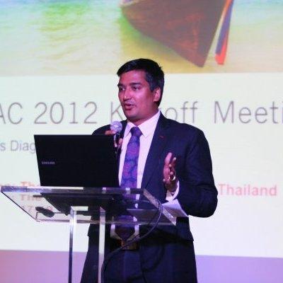 Roche Diagnostics India appoints Shravan Subramanyam as