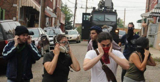"LRAD: ""Ακουστικά"" όπλα εναντίον των λαθρομεταναστών στον Έβρο"