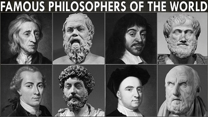 Great Philosophers and their Contributions