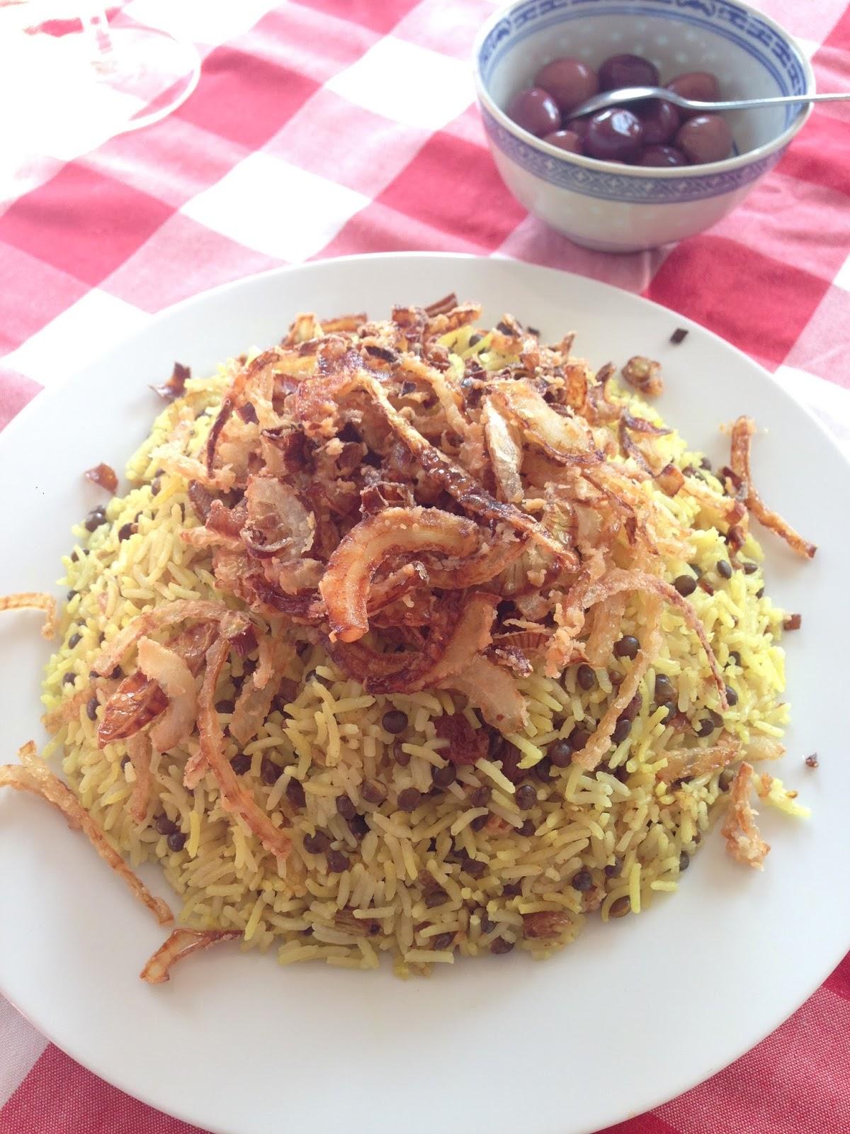 Vegetarische gerechten bij Alida in de keuken.