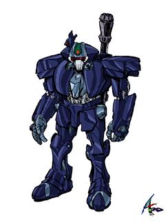 BC-06CFGM Guardian