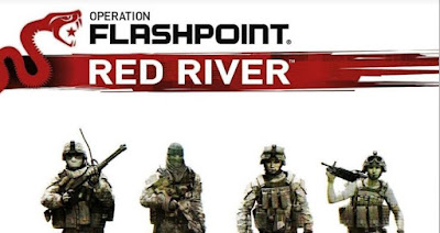 Download Operation Flashpoint Red River