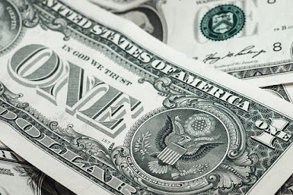 1 Dollar Berapa Rupiah, Kurs Rupiah Hari Ini, Mengenal Berbagai Mata Uang Asing