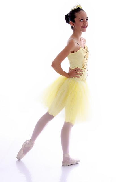 Fotografias de bailarinas