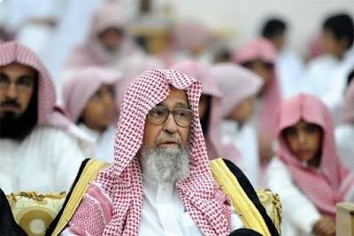 al-'Allamah Shalih al-Fauzan hafizhahullah ditanya