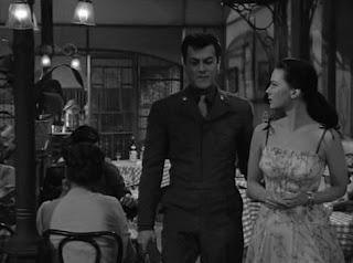 Cenizas bajo el sol (1958) Kings Go Forth,
